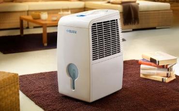 Новый тип осушителей воздуха